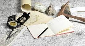 relatório de pesquisa mineral