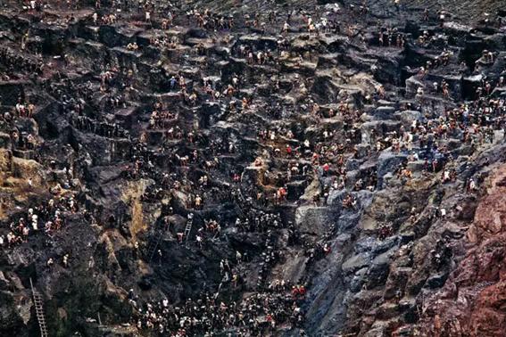 Serra Pelada (1986)